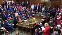 Oposição quer evitar 'Brexit' sem acordo