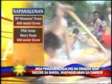 Pinoy dragon boat racers win in Camsur intl fest