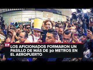 Guillermo Ochoa desata la locura en CDMX