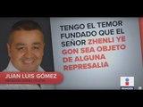 ¿A qué le teme Zhenli Ye Gon? | Noticias con Ciro Gómez Leyva