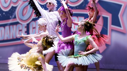 Dance Moms: Full Dance: Angry Birds Tutu