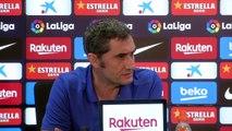 Barcelona prepare to face Athletic Bilbao in Spanish season opener