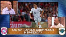 Which Team In Bundesliga Can Take Down Bayern Munich?