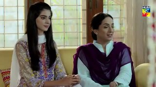 Malaal e Yaar Episode #03 HUM TV Drama 15 August 2019