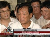 Abalos incurs judge's ire over bribery claim