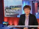 Connecting flights a problem for some passengers affected by Cebu Pacific mishap