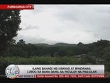 Rainy days ahead - PAGASA