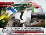 EXCL: Passenger recalls Cebu Pacific mishap