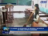 Inadequate drainage system blamed for Cebu floods