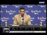 Spurs blow out Heat to seize Finals lead