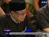 Sultanate of Sulu: Gov't plans to extradite Kirams, supporters to Malaysia