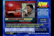 Ex-mayor included in list of massacre suspects