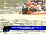 In fighting floods, new boat designs emerge