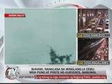 Tornado destroys 35 homes in Cebu town