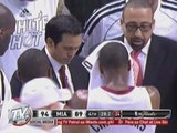 Highlights: Miami Heat force do-or-die Game 7