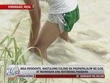Rizal residents brace for floods