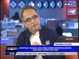 PAGASA has improved, DOST chief says