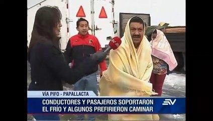 Televistazo 13h00  15-08-2019