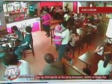 Makati, Taguig mall goers warned vs 'salisi gang'