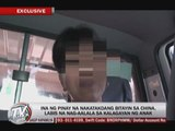 Kabayan Special Patrol: Mom praying for Pinay drug mule's life