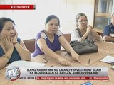 EXCL: 'Mango orchard' investment scam preys on OFWs