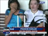 Ozamis gang leader's remains brought to GenSan