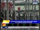 Mindanao residents should brace for rotating blackouts