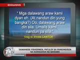 EXCL: Taiwanese still poaching in Batanes waters