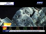 Watch Alfonso Cuaron's 'Gravity' trailer