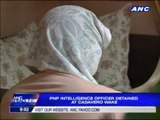 Cop nabbed at Cadavero's wake for posing as CHR member