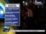 Police on heightened alert after CDO bombing
