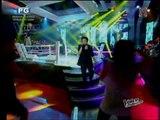 Charice, Yeng, KZ mark start of 'The Voice' battles