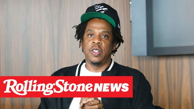 Jay-Z Speaks on Colin Kaepernick in the Wake of Roc Nation's NFL Deal | RS News 8/15/19