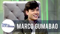 Marco shares how Erwan Heusaff expressed support in his and Anne Curtis' movie team-up | TWBA