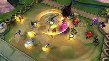 Teamfight Tactics - Tráiler de lanzamiento