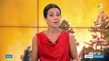 Incendie dans l'Aude : vigilance accrue après le feu circonscrit
