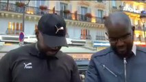 Mandela Cissé - Je Cherche Dani de Paris pour l'emprisonner