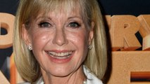 Olivia Newton-John Stays 'Positive' Amid Cancer Battle