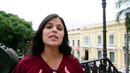 Secretarias e estacionamento podem mudar a cara do Centro de Vitória