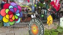 Bienvenue à Woodstock, la ville qui a donné son nom au festival mythique