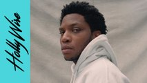 Gallant EXCLUSIVELY Reveals His Next Collab With Sabrina Claudio