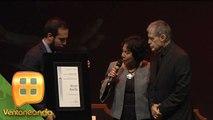 ¡MERECIDO HOMENAJE! Héctor Bonilla fue reconocido por su gran trayectoria. | Ventaneando