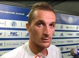Dimitri Lienard : « Contre Francfort, nous serons outsiders »