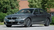 The all-new BMW 3 Series Plug-in Hybrid Design Exterior