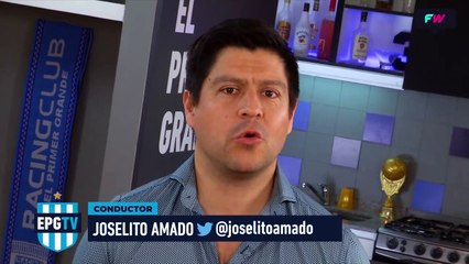 """""""Zaracho y 10 más"""""""
