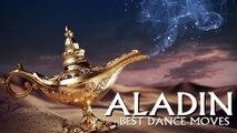 Aladin - Best Dance Moves