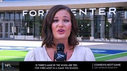 Dallas Cowboys vs Los Angeles Rams NFL Preseason Preview