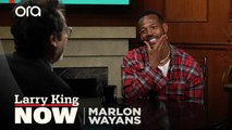 """It's something we all want to do"": Marlon Wayans clears up 'White Chicks' sequel rumors"