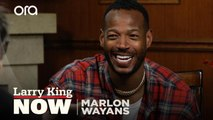 If You Only Knew: Marlon Wayans