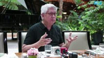 Ryan cayabyab on finding his inspiration